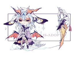 [CLOSED] Offer to adopt - Demonian weaponry
