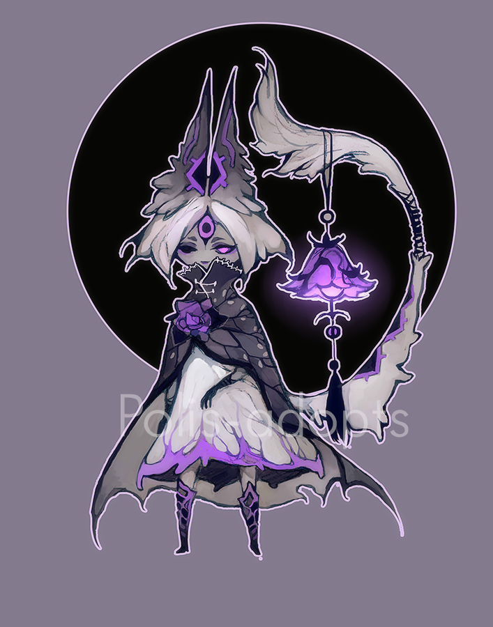 [CLOSED] adopts auction - Dead Light