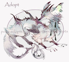 [OPEN] Offer to adopt