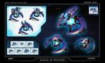 Halo Wars Covenant Turrets 2