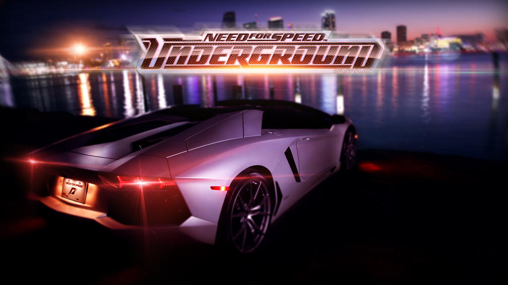 need for speed underground 3 bing images. Black Bedroom Furniture Sets. Home Design Ideas