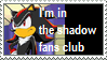 the Shadow Fans Stamp by the-Shadow-fans
