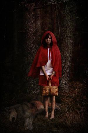 Red's Revenge by Denkfabrik