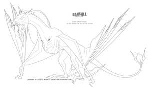 BANSHEE LINES