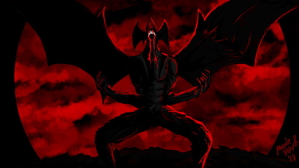 Devilman: Crybaby by MuscleRelaxer on DeviantArt