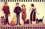 Mystery Crew