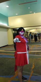 Supreme Sailor Mars
