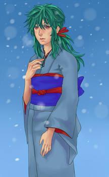 Yuyu: Yukina