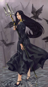 Saint Seiya: Pandora
