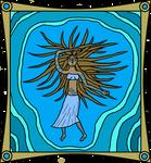 Tanirah, Blessing of Life by Beathyra
