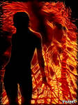The Fire Woman by Beathyra