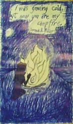 My campfire (MayShare)