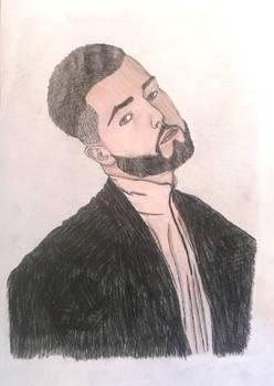 Andriy Khayat (birthday gift to him)
