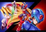 Mega Man Zero 1