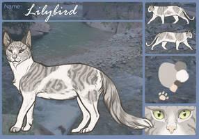 Lilybird by Kattingtonn