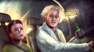 Rick and Morty Realistic Take