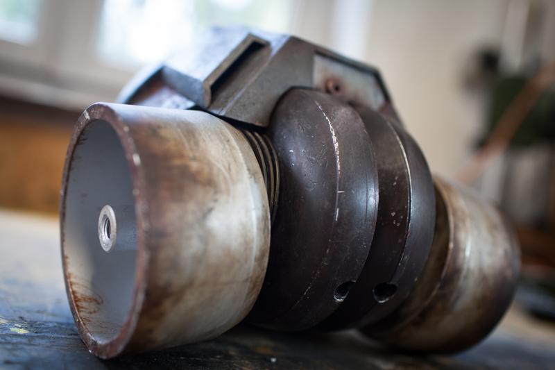 Half Life 2 - Gravity Gun Replica by supermaRiio