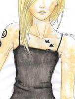 Tris. by chrysalisgrey