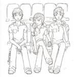 Cassia, Ky, Xander