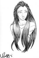 Aria by chrysalisgrey