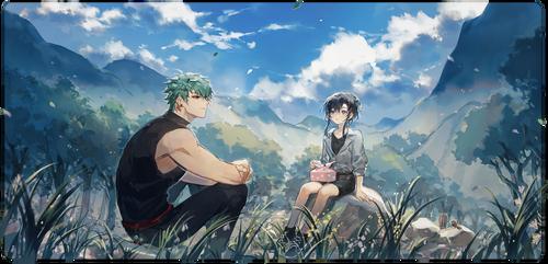 {EA} Hiking Trail