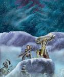 Commission xxxBrokenSoulxxx: World of Warcraft