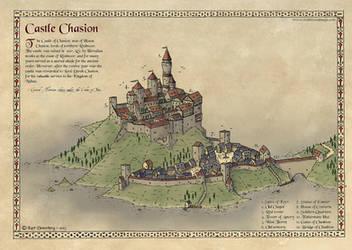 Castle Chasion 2015