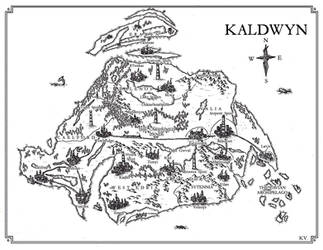 commission 2017: Kaldwyn by Traditionalmaps