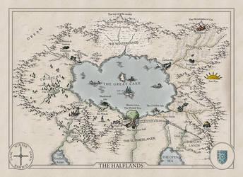 Commission 2019: Halflands