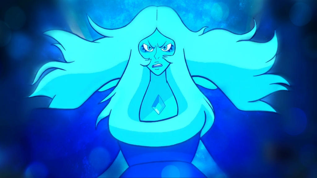 Reunited Blue Diamond Edit by ConnieTheCasanova
