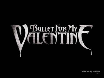 Bullet For My Valentine LOGO by DarkToy18