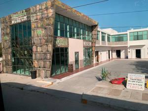 Tequila Museum Mahahual