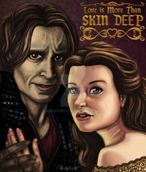 OUaT - Skin Deep
