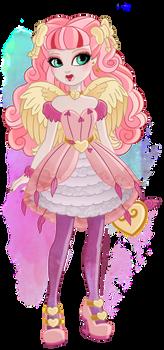 EAH: C. A. Cupid