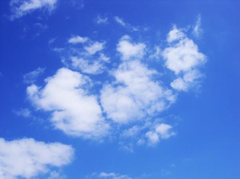 Blue Sky - Stock