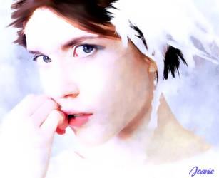 Coy by joanielynn