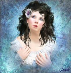 Reverie by joanielynn