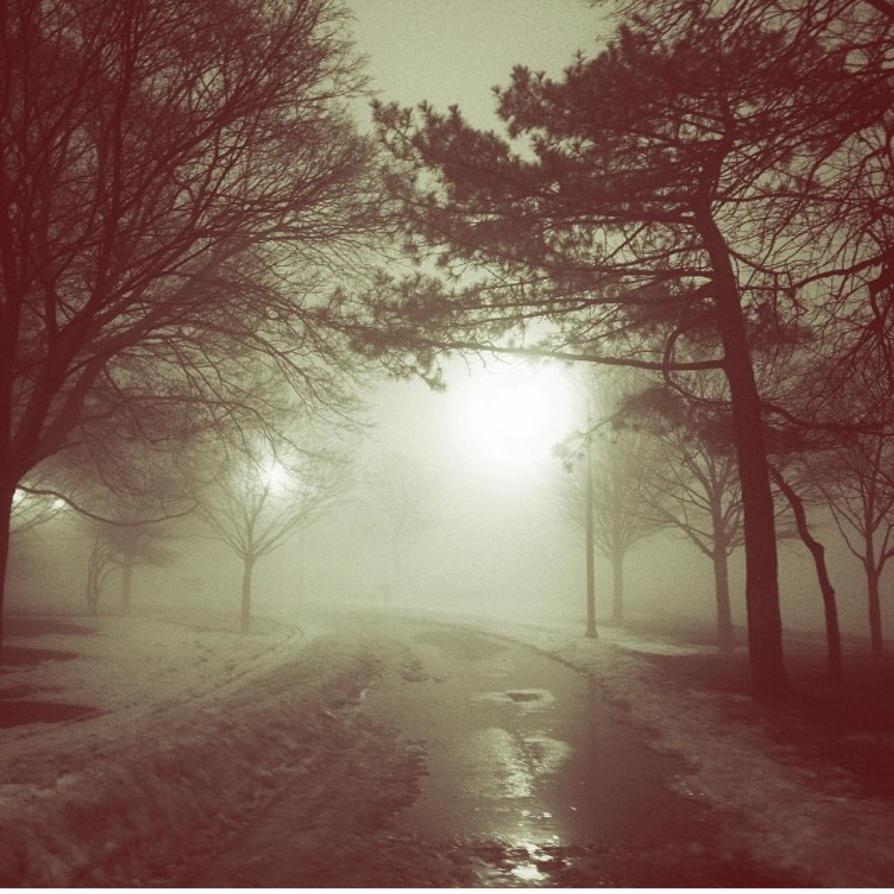 Street 1 by joanielynn