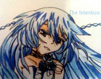 The Intention of Abyss Pandora Hearts by VictoriqueShizuka