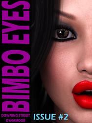 Bimbo Eyes - Issue #2