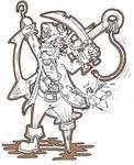 ARGH Pirate