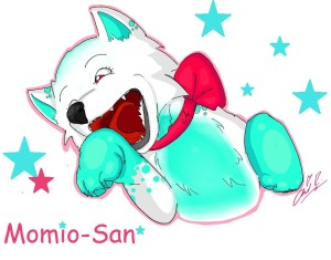 Momio-san's Profile Picture