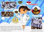 :.APH.: Indonesia Outfit Explanation by mmishz