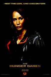 Hunger Games by Harmoniak