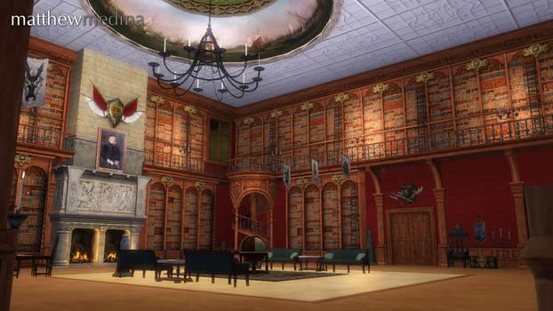 Estate Interior 1
