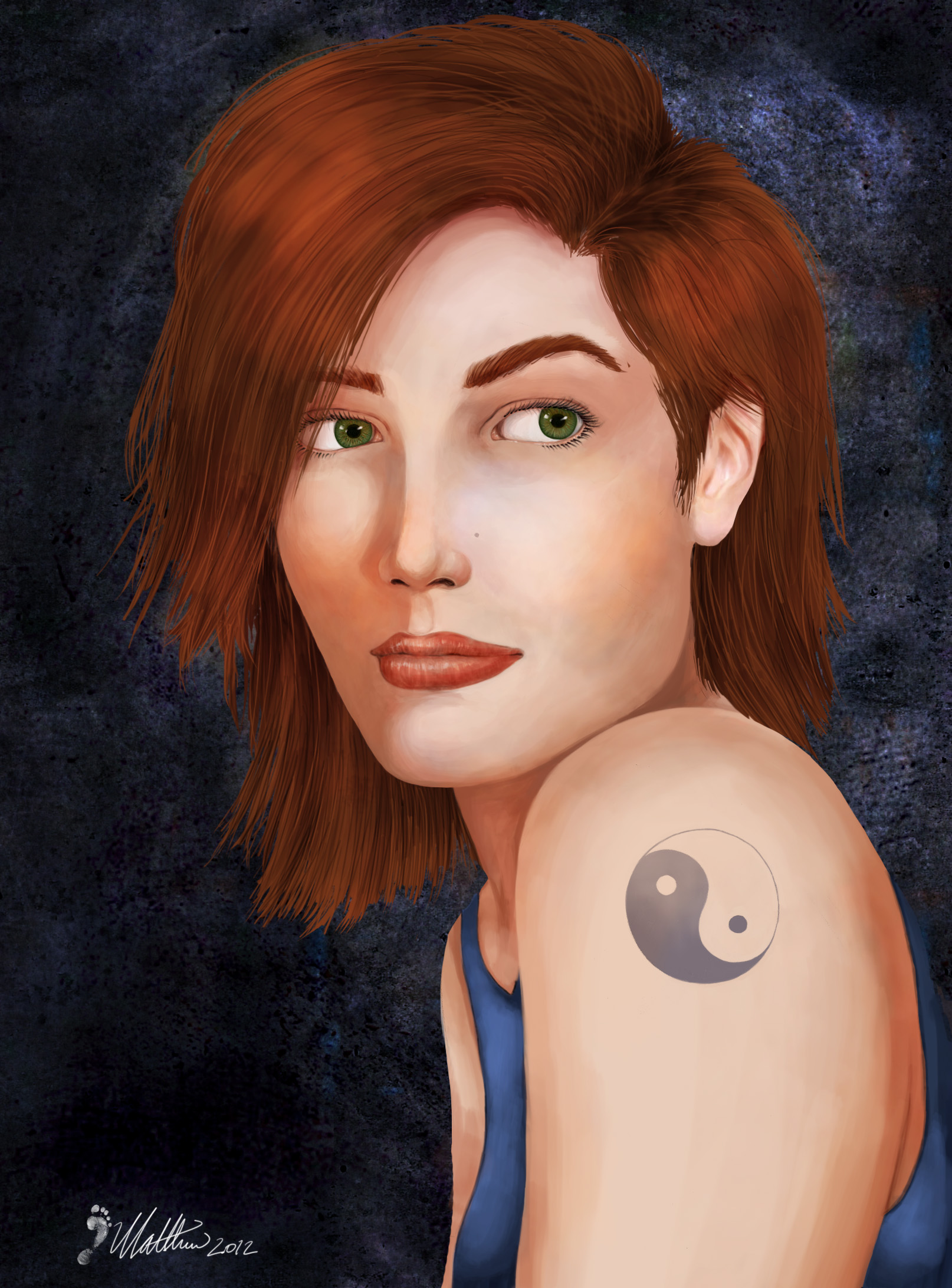 Zoe Single