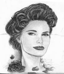 Tub Actress