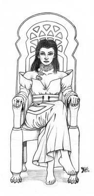 Queen Jennah