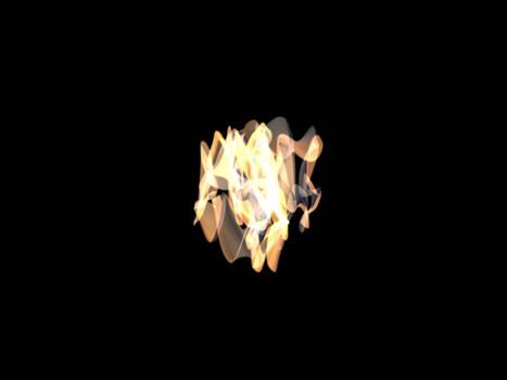 fireball kinda