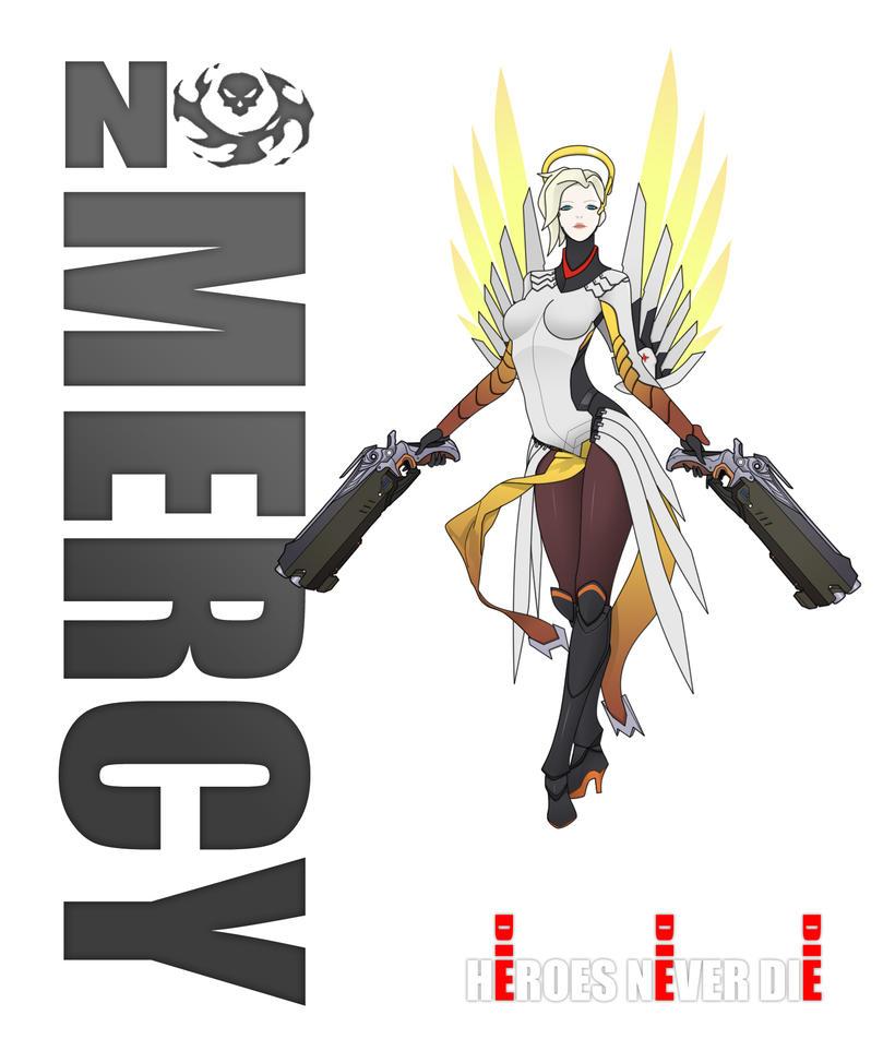 No Mercy by HyjalHaven